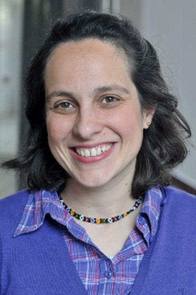 Maria Andrea Mroginski graduada en el área de Física se destaca como investigadora en Alemania