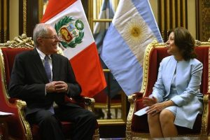 Embajadora Ana María Ramírez