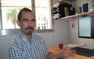 El doctor Manuel Pulido expuso en Viena sobre el aprendizaje automatizado