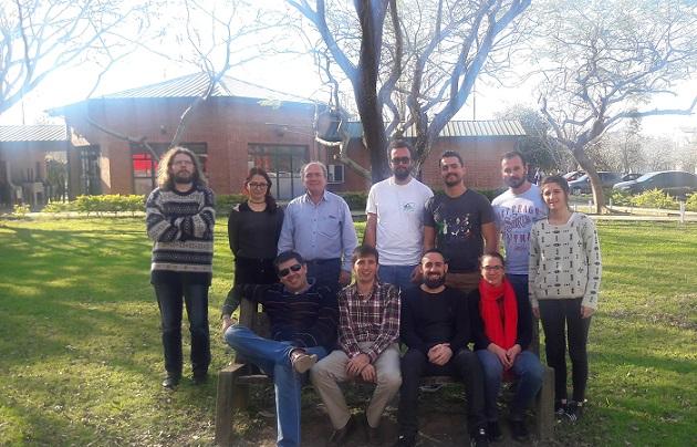 Investigadores del IMIT desarrollan una teoría que describen fenómenos antes nunca vistos
