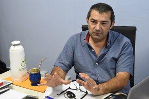 Pedro Sansberro