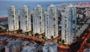 Walter Scheinkman implementó la Renovación Urbana en Ashdod