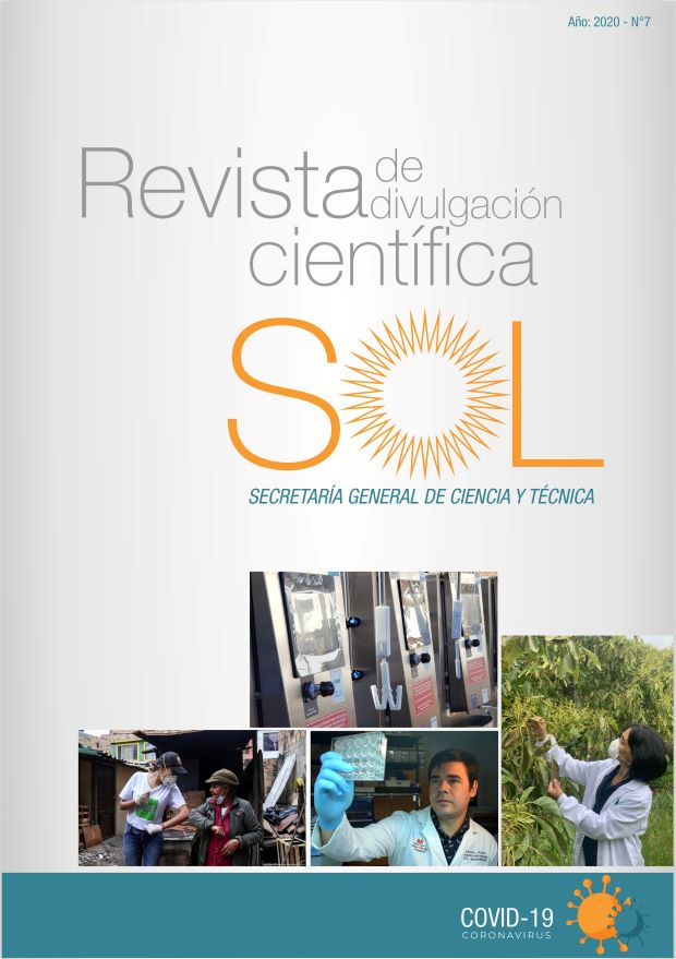 Edición especial de la Revista Sol