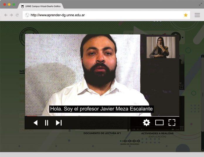 El proyecto busca la inclusión en el uso de las TIC