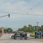 Avenida Soberanía fuente Comunicacion Chaco