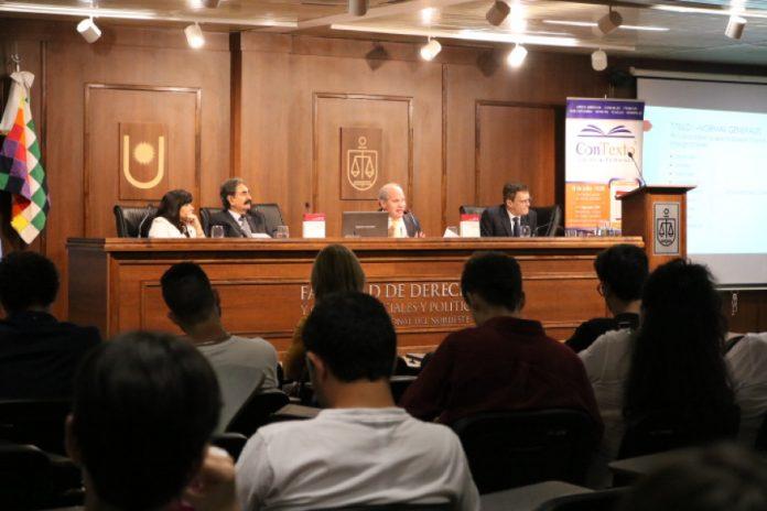 Facultad de Derecho UNNE
