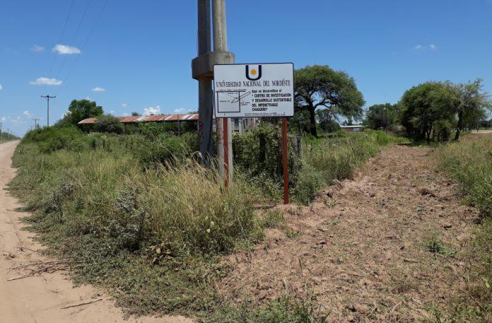 Centro de Investigación y Desarrollo Sustentable en el Impenetrable
