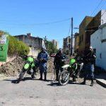 barrio san marcos Corrientes