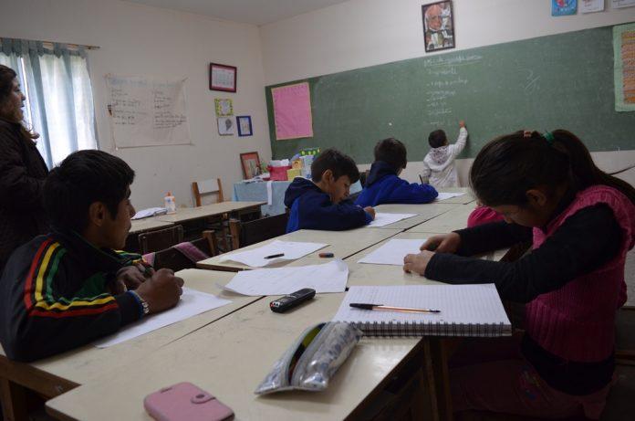 Hasta el momento no hay información disponible sobre los espacios de enseñanza del Guaraní en Corrientes.