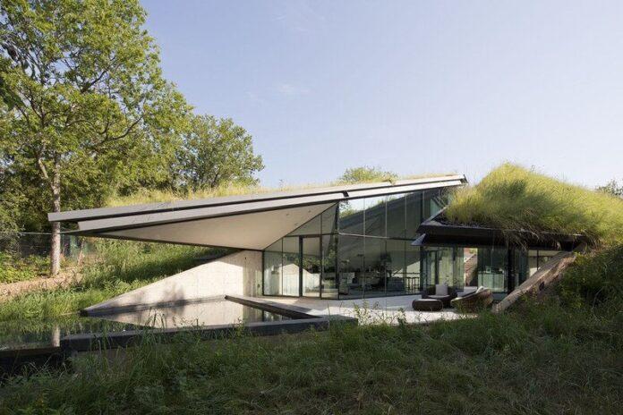 El Diseño Solar Pasivo apuesta a mejorar el confort de las edificaciones.