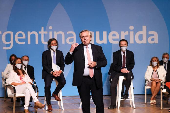 Presentación del Consejo Económico y Social