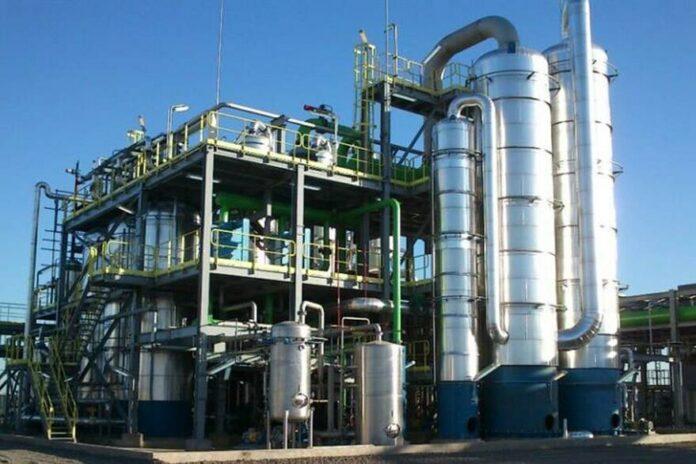 Biocombustibles en Argentina