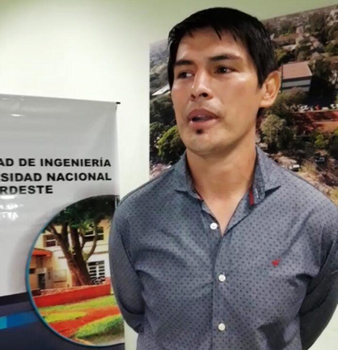 Dante Castro Becado PPI