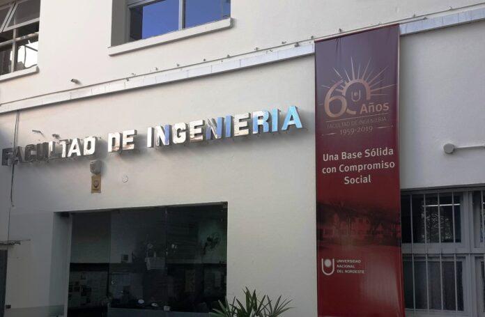 La Facultad de Ingeniería de la UNNE organiza una serie de actividades para este mes de junio ya que se conmemoran dos fechas importantes para la institución: el 6 de junio, Día de la Ingeniería Argentina y el 16 de junio, Día del Ingeniero