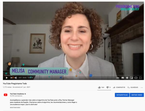 Melisa Serebrinsky quiere devolver a la comunidad lo que recibió en la UNNE