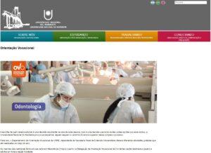 La web de la UNNE también tiene su versión en portugués