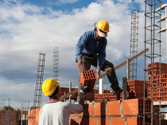 Impacto de la pandemia en la construcción