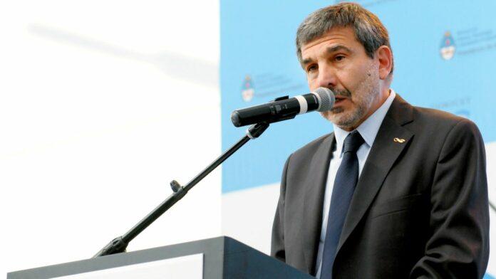 El ministro de Ciencia, Tecnología e Innovación de la Nación, Roberto Salvarezza participó -de manera virtual- del lanzamiento del proyecto de Ley de Fomento a la Agroecología