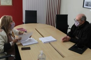 Para avanzar con el acuerdo se consideró también el interés de los estudiantes de participar en un programa de doble titulación, y la estrategia de internacionalización de ambas universidades.