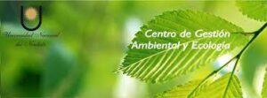 El CEGAE trabaja en varias líneas de investigación en pos del cuidado del ambiente en y desde la Universidad.
