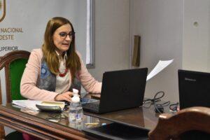 """La Secretaria de Planeamiento destacó que la idea en estos encuentros de socialización del informe, es que """"se puedan generar propuestas de acción""""."""