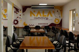En Nalá, se podrán realizar también charlas, talleres y diversos eventos.